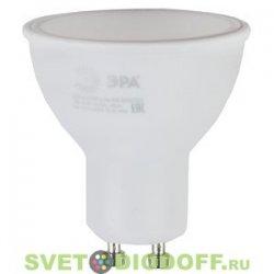 Лампа светодиодная ЭРА LED smd MR16-5w-827-GU10 ECO 2700К