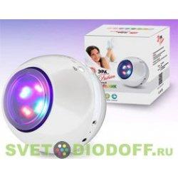 Декоративный светильник - Magic Colors FM-F6