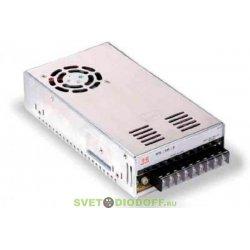 Блок питания для светодиодной ленты 24V 350W IP20 внутренний