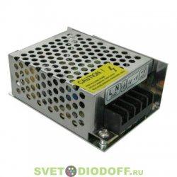 Блок питания для светодиодной ленты Ecola LED strip Power Supply 50W