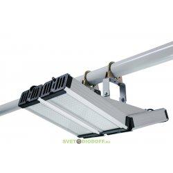 Светильник светодиодный ВиЛЕД «Модуль Галочка», универсальный, 192 Вт
