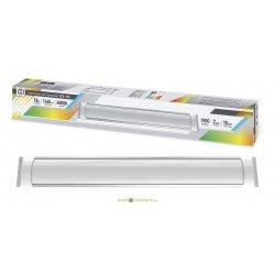 Линейный светильник светодиодный SPO-108 16Вт 230В 4000К 1200Лм 600мм IP40 LLT