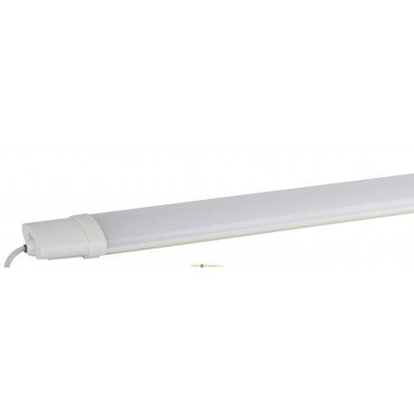 Светильник светодиодный влагозащищенный SPP-3-40-4K-M ЭРА IP65 1262х75х35 40Вт 3600Лм 4000К матовый