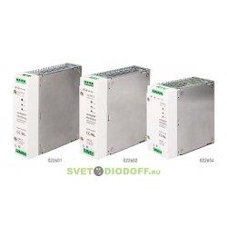 Блок питания для установки на DIN-рейку ARV-DR70-24 (24V, 3A, 72W)