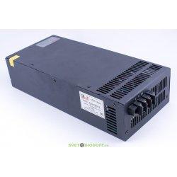Блок питания 1000W-12V