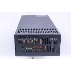 Блок питания 2000W-12V
