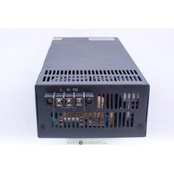 Блок питания 600W-24V