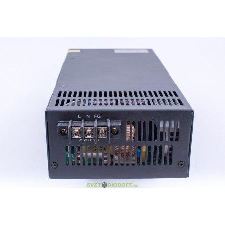 Блок питания 1000W-24V