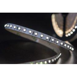 Лента светодиодная стандарт SMD 3528, 120 LED/м, 9,6 Вт/м, 24В , IP20, Цвет: Нейтральный белый