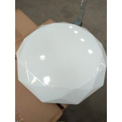 """Светодиодный светильник SPB 6, 48 напр ЭРА SPB-6 18Вт, 4000К, 1260 Лм, """"Sparkle"""""""