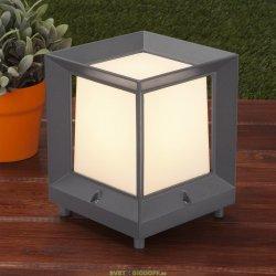 Ландшафтный светильник Е27 Marko S серый