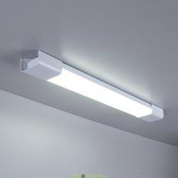 Пылевлагозащищенный светодиодный светильник LTB0201D 60 см 18W