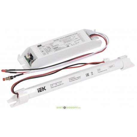 Блок аварийного питания БАП 200Вт-3,0 для LED IEK