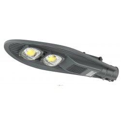 Светодиодный консольный светильник SPP-5-120-5K-W ЭРА Светодиод. св-к консольный IP65 120Вт 13200лм 5000К 720x280x100