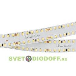 Лента светодиодная ЛЮКС S2-2500 24V Day 4000K 20mm (2835, 280 LED/m, LUX) 50 Вт на 2.5м