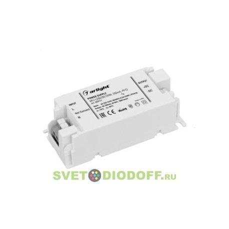 Блок питания (драйвер) ARJ-LE114350 (40W, 350mA, PFC)