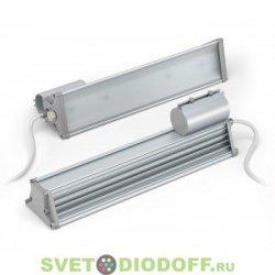 Консольный светильник Promline 75W, 75Вт, 3900лм, 5000К, 220VAC, IP65