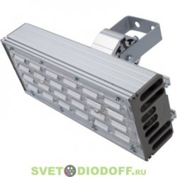 Модуль Прожектор 59°, универсальный, 32 Вт, светодиодный светильник
