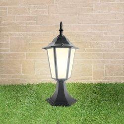 Ландшафтный светильник GL 1004S черное золото