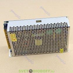 Блок питания для светодиодов SD-150W 12V открытый