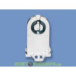 Ламподержатель стоечный для люминесцентных ламп G13