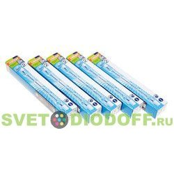 Лампа галогенная Osram 64701 HaloLine 300W 230V R7s 114.2 mm