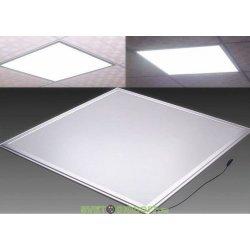 Панель + драйверSMARTBUY SBL-40W-4500K, светодиодная, ультратонкая, нейтральный свет, 40W,4500K, 595*595*10