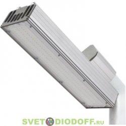 Уличный светодиодный консольный светильник Модуль, универсальный К-1 , 96Вт
