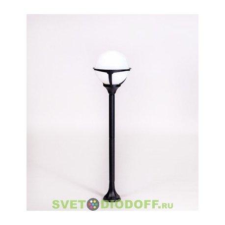 Уличный светильник GENOVA столб 107 см на тонкой опоре