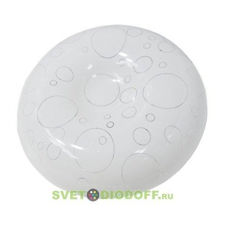Светильник светодиодный накладной SD-720, 12Вт, 1080Лм