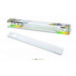 Светильник светодиодный влагозащищенный SPO-505 18Вт 230В 4000К 1500Лм 600мм IP40 LLT