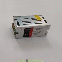 Блок питания для светодиодов SD-VIASVET LE15W-12V, 75*50*15мм, IP20