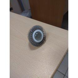 Лампа светодиодная LC MR16 GU5.3 12V 3W холодный белый