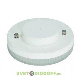 Лампа светодиодная LED-GX53-standard 12Вт 230В 3000К 1080Лм ASD