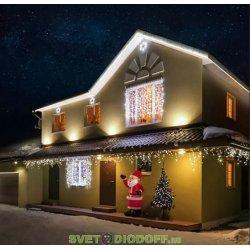 Набор Luxury Neon-Night цвет гирлянд Белый 500-095