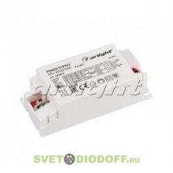 Регулируемый Блок питания (драйвер) ARJ-KE401050 (42W, 800-1050mA, PFC)