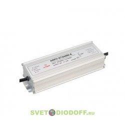 Блок питания влагозащищенный ARPV-ST24200-A (24V, 8.3A, 200W)