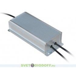 Блок питания для светодиодов SD-200W 12V IP67
