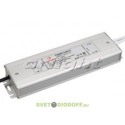 Блок питания для светодиодов ARPV-24250-B (24V, 10.4A, 250W) уличный