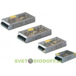 Блок питания регулируемый от 0-24V JTS-150-24-A (0-24V, 6.5A, 150W) IP20