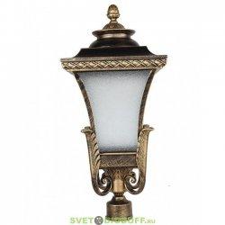 Уличный фонарь с основанием на столб венчающий SD-450P1