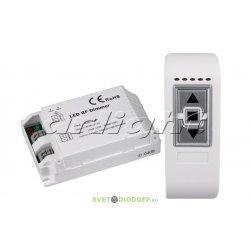 Беспроводный выключатель света Диммер LN014 (220V, 220W, ПДУ 3кн)
