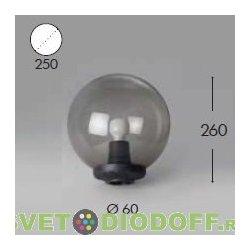 Светильник ШАР Fumagalli GLOBE 250 G25.B25