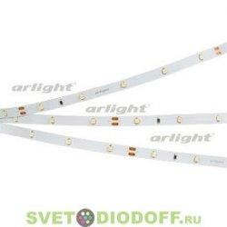 Лента светодиодная ЛЮКС RT 2-5000 24V Warm 2700К 0.5x (3528, 150 LED, LUX)