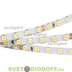 Лента светодиодная ЛЮКС RT 2-5000 24V Warm 2700К 5mm 2x (3528, 600 LED, LUX)