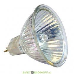 Лампа галогенная GU5.3, 50Вт, 230В