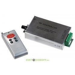 Аудиоконтроллер LN-RF6B (12/24V,144/288W, ПДУ 6кн)