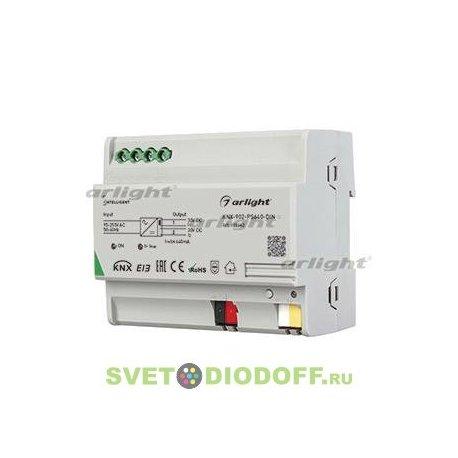 Блок питания шины KNX-902-PS640-DIN (230V, 640mA)