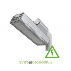 Уличный консольный светодиодный светильник низковольтный Модуль, К-1, 32Вт, 4160Лм VILED 12-24V