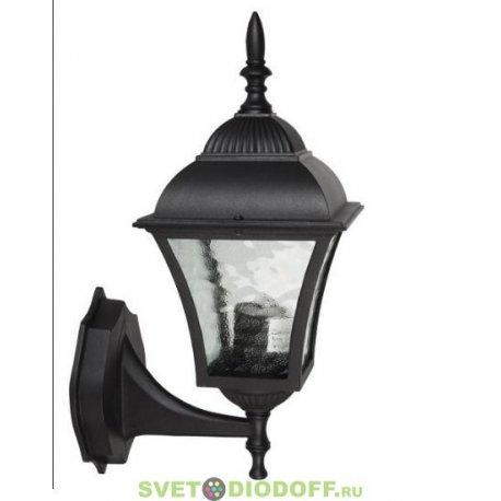 Настенный уличный садово-парковый светильник SD-880DN
